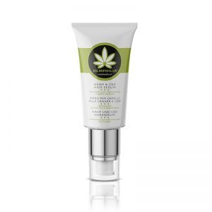 Hemp & CBD Hair Serum 50ml