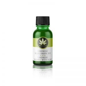 Limonene With Hemp 8ml