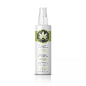 Eco-Spray Hemp Deodorant 100ml